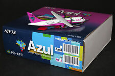 Azul ATR-72-600 Reg: PR-ATB JC Wings 1:200 Diecast Models XX2705