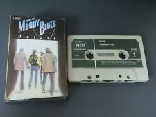 The Moody Blues Octave Holland Cassette