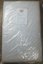 Kinderkraft Neste Bedside Crib Quilted Mattress / BREATHABLE  / Fast Delivery