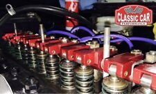 Triumph TR6 Roller Rocker Set