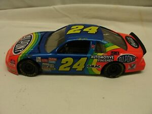 Revell Number 24 Jeff Gordon Monte Carlo