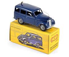 Renault Dauphinoise 'Gendarmerie' police 1:43  CIJ DIECAST MODEL CAR