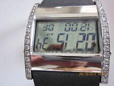 Women's Tag Heuer Watch, Microtimer Diamond Watch, CS111F.FC6200, Quartz