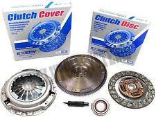 Exedy Pro-kit Clutch Kit+ACS HD Flywheel 92-01 HONDA PRELUDE/ACCORD 2.2L 2.3L