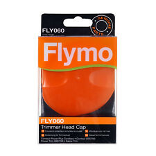 Genuine Flymo Power Trim 500 Spool Cover Strimmer Head Cap FLY060