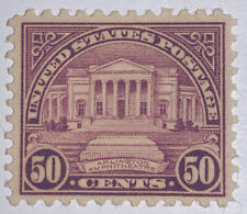 Travelstamps: 1931 US Stamps # 701 MINT OG LH 50 CENT ARLINGTON AMPHITHEATER