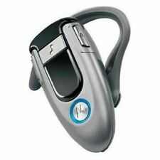 Motorola H500 Wireless Comfortable Bluetooth Headset (Silver )