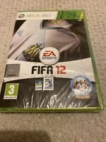 😍 jeu xbox 360 / one pal fr neuf blister fifa 12 om edition pack collector