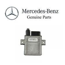 Mercedes W211 E320 2005-2006 Diesel Glow Plug Controller Genuine 648 153 02 79