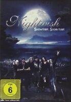 Nightwish - Showtime Heure Du Conte Neuf DVD