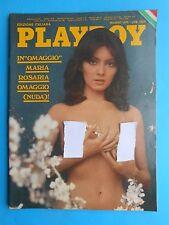playboy 1976 maria rosaria omaggio erika blanc milena vucotich