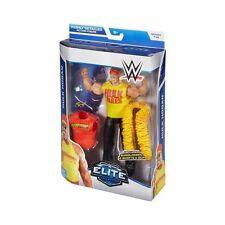 WWE Elite Hulk Hogan Series 34 Wrestling figure WWF Moc Mattel New/boxed