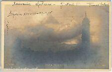 60272  - CARTOLINA d'Epoca - LA SPEZIA  citta' -  FOTOGRAFICA  1904