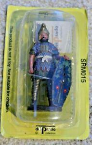 Soldat de plomb Delprado Rome et ses ennemis SRM015 Guerrier époque roi Hérode