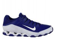 Chaussures Hommes Nike Reax 8 Tr Bleu Pellar en Douceur Sportif Entrainement