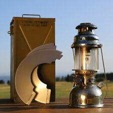 Teilbarer Lampenschirm für Petromax HK500 aus Edelstahl