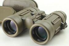 🔴FedEx✈︎【 Near Mint 】 Nikon 8x30 7.5 ° Military Waterproof Binocular from Japan