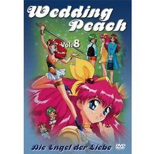 Wedding Peach - Vol. 8 (2005)