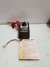 Old Stock Model Expo Multi Quick Battery Car Charger 7.2v No.647