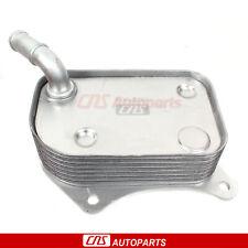 Turbo Engine Oil Cooler 06D117021 For 05-15 Audi Volkswagen 2.0L L4 DOHC
