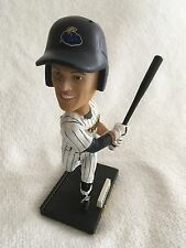 NY YANKEES AARON JUDGE BOBBLEHEAD SGA TRENTON THUNDER 9/2/2016 FIGURE