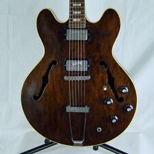 1972 Gibson ES-335 TD Original Vintage Walnut Brown w/ Case ES-335TD