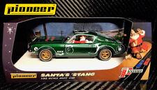 P040: Pioneer Mustang 390 GT, 'Santa's 'Stang', 2017 Christmas Edition (Green, T