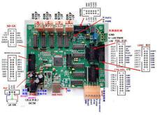 MK2 9 Axis USB CNC Controller Interface Board CNCUSB Substitute MACH3