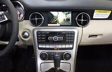2011-2016 Mercedes-Benz SLK-Class R172 Rearview Camera Interface Add Rear Cam