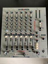 Allen & Heath Xone 62 Professional DJ Mixer - Used