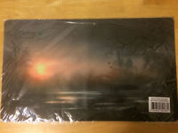 Misty Dawn Playmat Clover Collectables Magic the Gathering MTG BRAND NEW SEALED