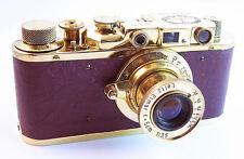 LEICA KRIEGSMARINE EIGENTUM Russian RF Copy Camera EXC (by Fed Zorki) #173242