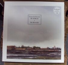 THE MOVIELIFE Cities In Search Of A Heart LP SEALED color vinyl w/download Rise