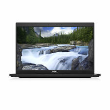 Dell V2hrp Latitude 7380 2.60ghz I5-7300u 7ª Generación de procesadores Intel...