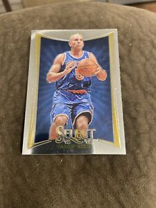 2012-13 Panini Select #71 Jason Kidd Knicks HOF