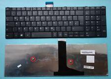 TASTIERA ORIGINALE TOSHIBA Satellite e50 e55-a e55d-a s70-a s75-a l70-a Keyboard