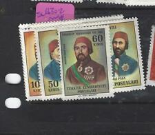 TURKEY   (PP1308B)      SC 1630-2      MNH
