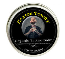 Organic Tattoo Balm After Care by Hoxton Trendy
