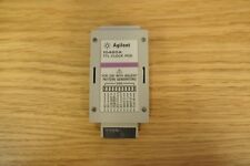HP/Agilent 10460A TTL Clock Pod For 16522A - Loc: EQ-02-04