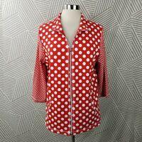 Jacket Size XL professional art classic blazer Disney Bounding Minnie Mouse