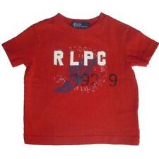 Ralph Lauren Baby-T-Shirts, - Polos & -Hemden für Jungen Größe 74