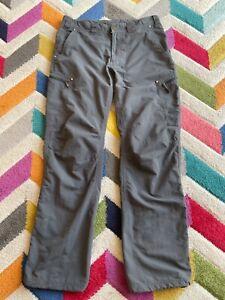 Haglofs Climatic Trousers Medium