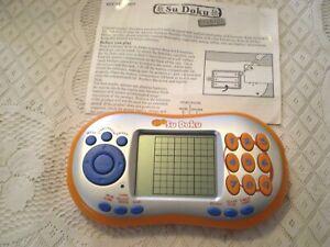 Battery-Operated Children's Sudoku Set