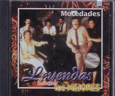 Mocedades Leyendas solamente Los Mejores CD New Nuevo Sealed