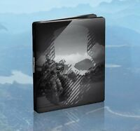 Ghost Recon: Wildlands - Limited Edition Steelbook CASE ONLY NO GAME -NEW & RARE
