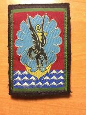 PATCH FRANCE ARMY MILITARY - ORIGINAL!