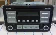 New VW Premium 7 Radio Head 2-Din By Delphi