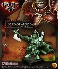 AVATARS OF WAR - AOW45 Lord of War *Warhammer Style*