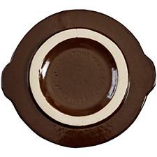 Ohio Stoneware 2 Gallon Crock Cover