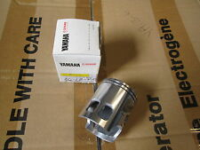 NOS Yamaha OEM Crank Piston 1.00MM 1976-1980 DT100 1979-1983 MX100 558-11638-01